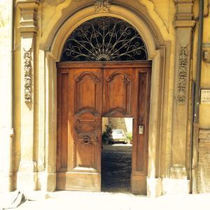 A Look Inside Urbino